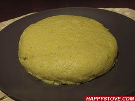 How to make Polenta